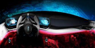 Pininfarina PF0: nuevo teaser del hypercar eléctrico