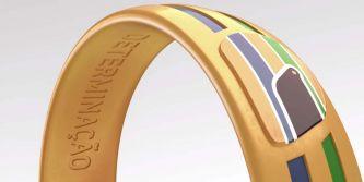 Los atletas olímpicos llevarán una pulsera con un mensaje de Senna