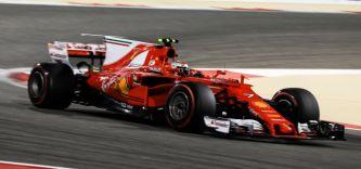 Ferrari niega que el SF70-H no se adapte a Räikkönen
