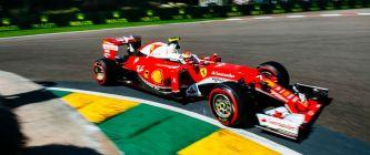 Räikkönen pierde la Pole: Análisis de la Clasificación
