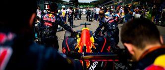 """Verstappen: """"Monza es genial por su historia y divertido de pilotar"""""""