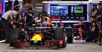 """Ricciardo: """"Que no os engañen, Mercedes será la referencia"""""""