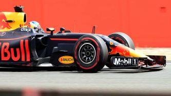"""Ricciardo: """"Siempre me ha ido bien en Hungaroring"""""""