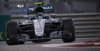 Análisis Numérico Temporada 2016: Rosberg consigue su sueño