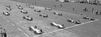 El primer Gran Premio de Austria: Zeltweg, 1963