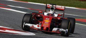 """Vettel: """"Con este coche hubiéramos arrasado en 2015"""""""