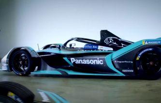I-Type 3, la nueva bestia de Jaguar para la Fórmula E