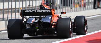 McLaren revive su pesadilla con la MGU-H en los tests de Baréin