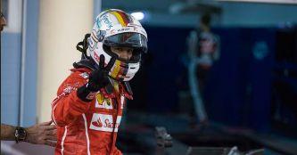 """Berger a Vettel: """"Ferrari funciona, no hay razón para irse"""""""