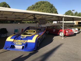 Dos Porsche de récord en Goodwood - SoyMotor.com