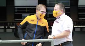 McLaren decidirá sobre WEC y Fórmula E a finales de año - SoyMotor.com