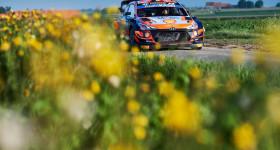 Hyundai domina el 'Shakedown' de Ypres con Neuville a la cabeza - SoyMotor.com