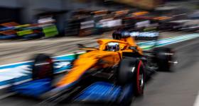 El puzle de Ricciardo: un McLaren muy particular  - SoyMotor.com