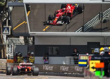Análisis Clasificación GP Mónaco F1 2017: Vuelve Räikkönen  - SoyMotor.com