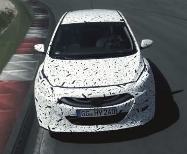El departamento Hyundai N está trabajando en Nürburgring en su primer modelo prestacional - SoyMotor