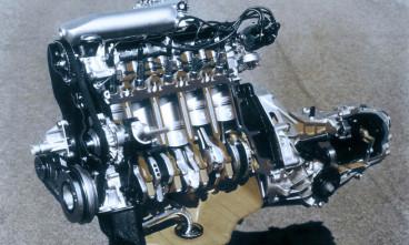 Audi 5 cilindros 40 aniversario - SoyMotor