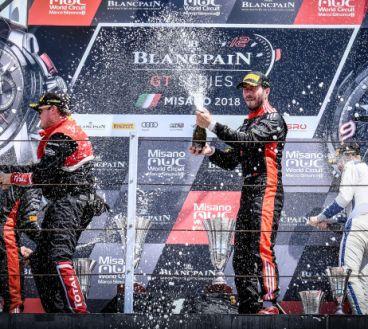 Alex Riberas repite victoria en Misano - SoyMotor