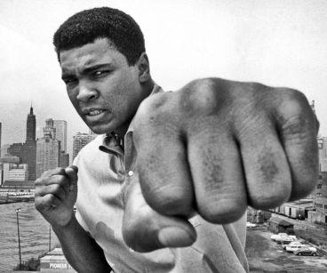 Muhammad Ali luchó de manera muy intensa por los derechos civiles - SoyMotor