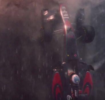 Honda incluye a Alonso, Button y Senna en un épico spot televisivo - LaF1