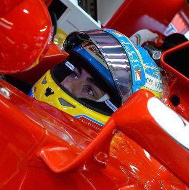 Ferrari en el GP de Canadá F1 2014: Previo