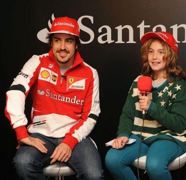 """Alonso: """"Tenemos que buscar la perfección en todo lo que hagamos"""""""