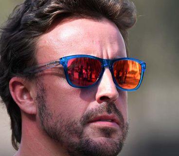 """Alonso, tras volver de Alabama: """"Es como ser un rookie de nuevo"""" - SoyMotor.com"""