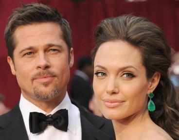 Brad Pitt y Angelina Jolie son los grandes protagonistas de la actualidad en la prensa rosa - SoyMotor