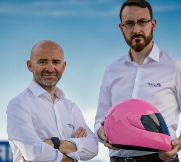 Antonio Lobato vuelve a la Fórmula 1 con Cristóbal Rosaleny y LaF1.es