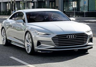Render Audi A9 e-tron 2020