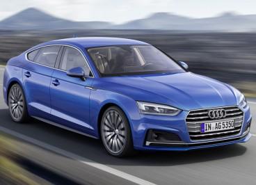 El concepto de coupé familiar evoluciona de manera clara con los Audi A5 y S5 Sportback - SoyMotor