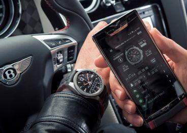 Bentley Supersports B55: contrarreloj de lujo - SoyMotor.com