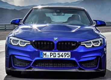 BMW M4 CS 2017: el triunfo de un concepto - SoyMotor.com
