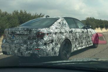 BMW M5 y X3 M - SoyMotor.com
