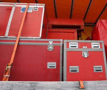 Cajas de transporte de F1 –Soymotor.com