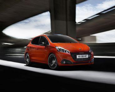 La edición especial Style S da un toque de deportividad extra a los Peugeot 208 y 308 - SoyMotor