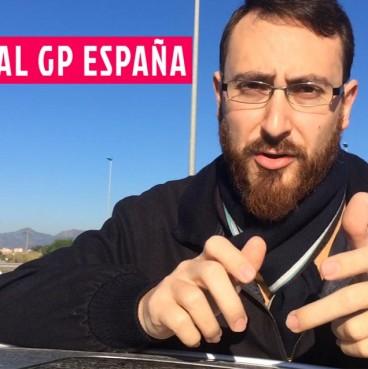 GP de España F1 2016 - Primeros compases