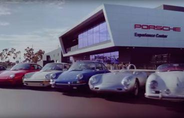 Porsche: décadas de rebeldía - SoyMotor.com