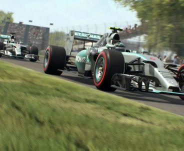 El nuevo videojuego oficial de la Fórmula 1 ya está disponible - LaF1.es