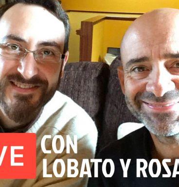 Facebook Live de Antonio Lobato y Cristóbal Rosaleny - SoyMotor