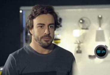 Lobato pondrá a prueba el cerebro de Alonso - LaF1