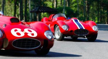 Ferrari Parravano - SoyMotor.com