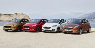 Nuevo Ford Fiesta 2017 -SoyMotor