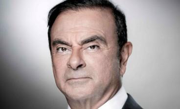 Carlos Ghosn - SoyMotor.com