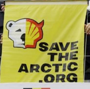Greenpeace intenta boicotear el GP de Bélgica con su acción 'Save the Artic' - LaF1