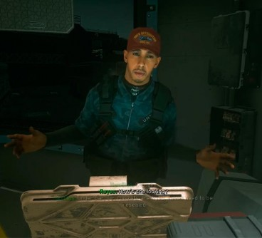 Lewis Hamilton en Call of Duty - LaF1