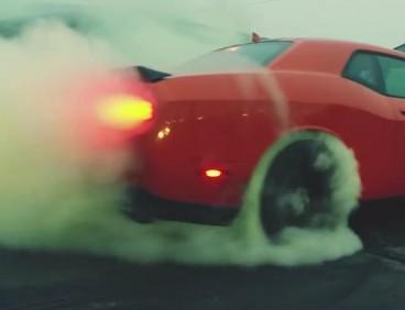Dodge Challenger Hellcat -SoyMotor