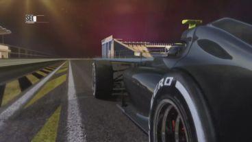 Pirelli nos da una vuelta al circuito Hermanos Rodríguez