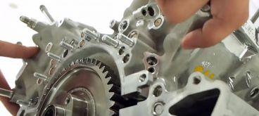 Descubre algunos detalles de la unidad de potencia de Honda de 2016 - LaF1