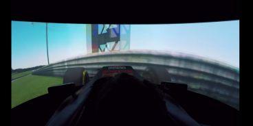 ¡Horner en el simulador de Red Bull! ¿Mejor o peor que Newey?