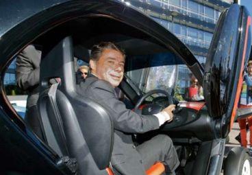 La Guardia Civil renueva su parque móvil con los coches incautados a Ignacio González - SoyMotor.com